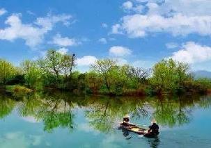 国家级文化生态保护区管理办法出台 3月1日起正式实施