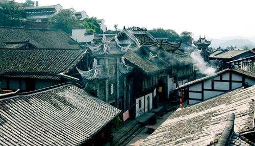 两部门:对破坏历史文化名城名镇名村加大处罚力度、依法问责