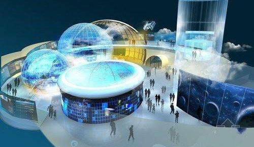 我国成为全球九个世界气象中心之一