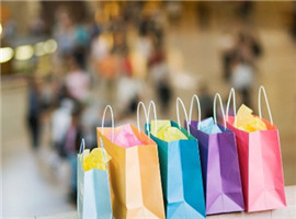 我国消费市场持续扩容升级