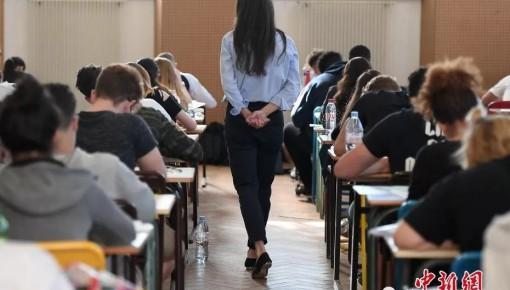 法国出台最新法案:禁止父母体罚儿童