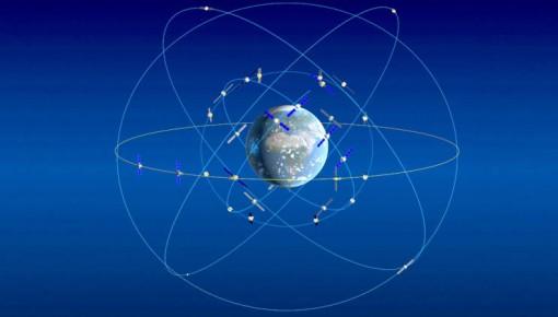中国北斗系统 今起提供全球服务!
