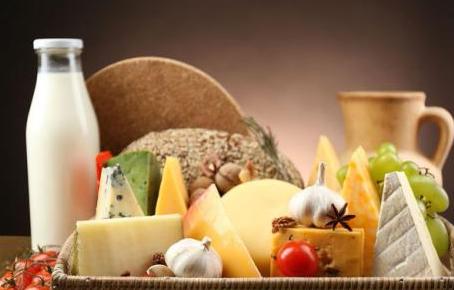 最棒的乳制品零食是哪种?教你科学食用乳制品