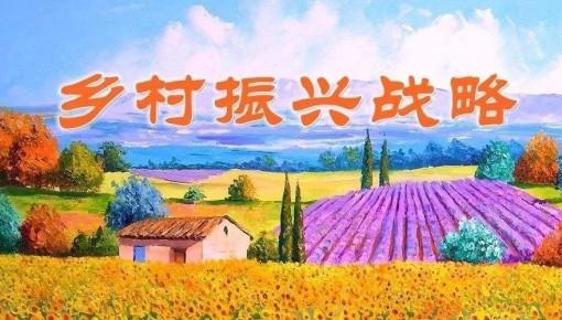 中国农科院实施乡村振兴战略十大行动