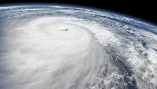 人工智能或能提前一周预测台风