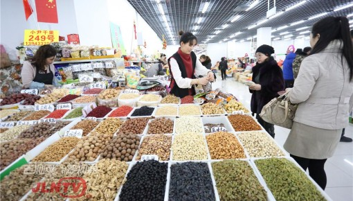 历时3年,延吉西市场回来了