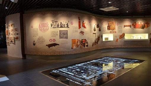 去年举办各类展览超两万个 近十亿人次走进博物馆