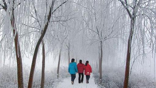 寒冬保暖越热越好? 你需要避开这7大误区