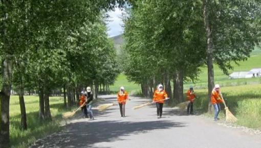 中央农办等18部门印发《方案》 村庄清洁行动启动