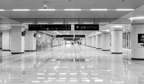长春站综合交通换乘中心怎么走不迷路?最全攻略来了