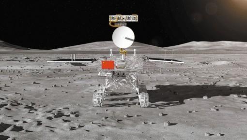 嫦娥四号国际合作载荷开机测试