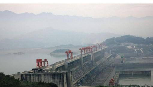 """重达350吨的世界水电""""巨无霸""""诞生"""