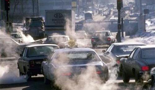 长春排气污染防治管理办法2月施行,这种车上路就罚!