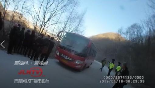 严查|客车、农机车超员莫轻视 不要等出了事故再后悔……