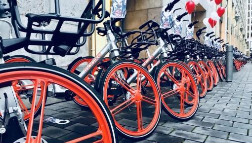 """摩拜将更名为""""美团单车"""" 美团app将成其扫码骑行唯一入口"""