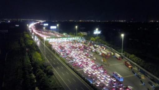 不再需要现金支付!交通部:2019年实现高速人工收费车道移动支付全覆盖!