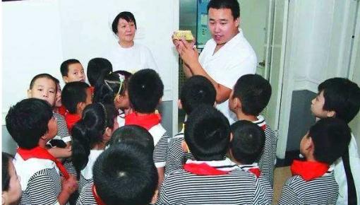 长春市推进义务教育网点学校建设