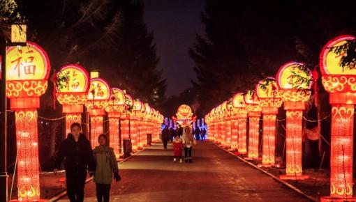 长春市对部分商贸、旅游场所开展安全生产大检查