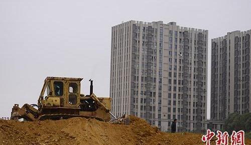 2018年全国100个城市新房均价上涨1259元 涨幅为11%