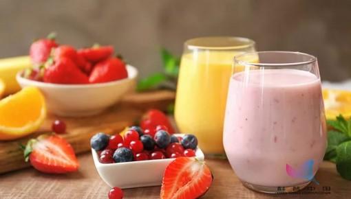 果汁是最健康的饮料?喝多了容易引发痛风