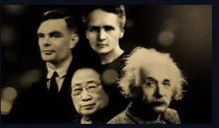 """屠呦呦入围BBC""""20世纪最伟大科学家"""",与爱因斯坦并列"""