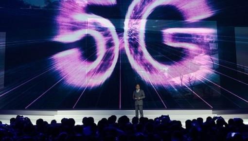 西方还在纠结5G 中国6G已在路上