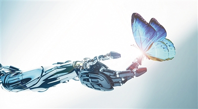欧盟发布了AI开发和使用的道德草案