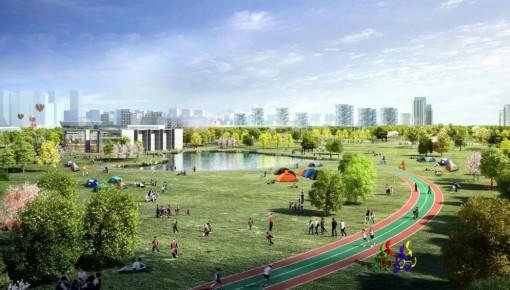 北京市级行政中心正式迁入通州