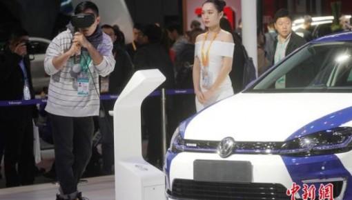 2018年大众汽车品牌在中国市场共交付311万辆汽车