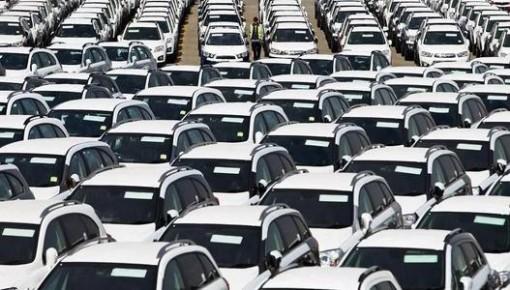 卖难=饱和?汽车销量28年来首度下滑