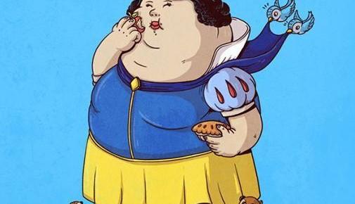 没有胡吃海喝却依然减不了肥?这是基因作祟?专家说出真相!