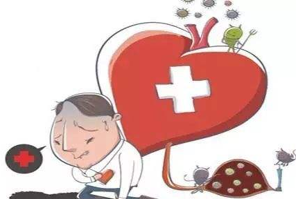 冬春季节爆发性心肌炎高发期,有这些症状要警惕!