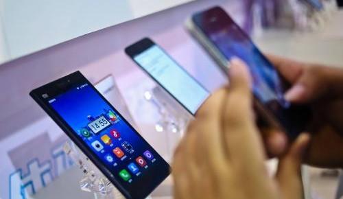 1月国内手机市场总体出货量3404.8万部 延续下降趋势