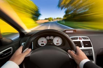 超速行驶的八大危害,您都知道吗?