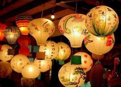 舞龙舞狮 张灯结彩 各地群众用各种传统方式喜迎元宵佳节