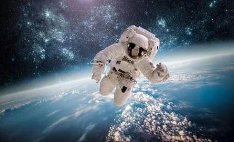"""NASA要找""""搞笑""""的宇航员?远航期间可活跃气氛"""