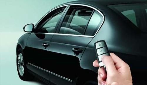 九张图,让你了解汽车的隐藏功能!