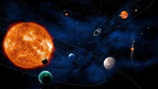 """""""遥遥远""""刷新太阳系最远天体纪录 距太阳140个天文单位"""