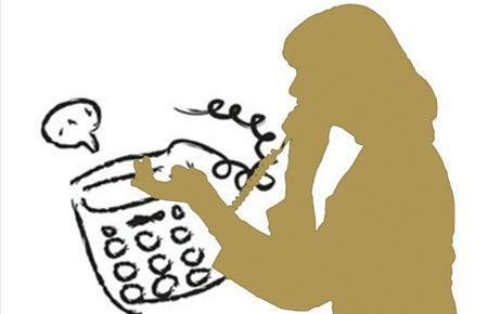 运营商纷纷亮剑出招 骚扰电话不是无药可治