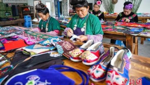 四部门开展2019年春风行动 支持农村劳动力就业创业