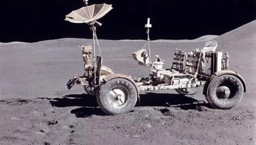 """""""玉兔""""与国外""""同行""""们有何不同?未来月球车可能是这样的……"""