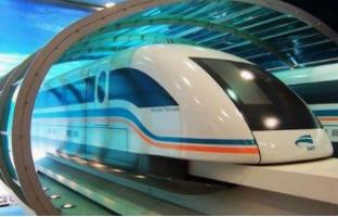 我国首列商用磁浮3.0版列车明年初下线