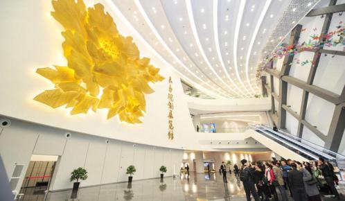 长春市城乡规划展览馆:26万人次在这里品读长春