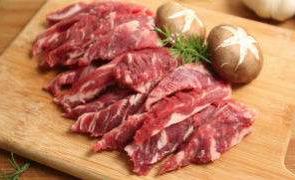 春天吃肉有讲究 适合吃这三种肉
