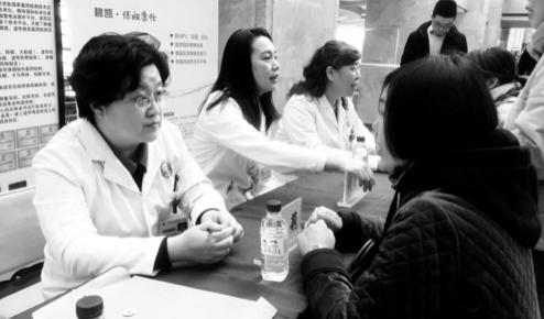 """""""成长天使基金""""定点中日联谊医院 免费救助符合条件矮小症患者"""
