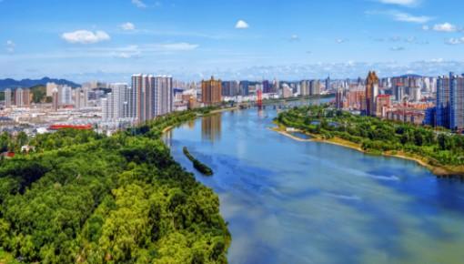 吉林省吉林市入选第三批国家公共文化服务体系建设示范区