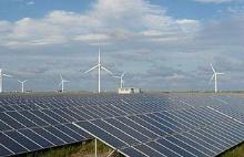 清洁能源产业博览会19日在长春举行