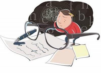 超六成青少年睡眠不足8小时 课业压力成主因