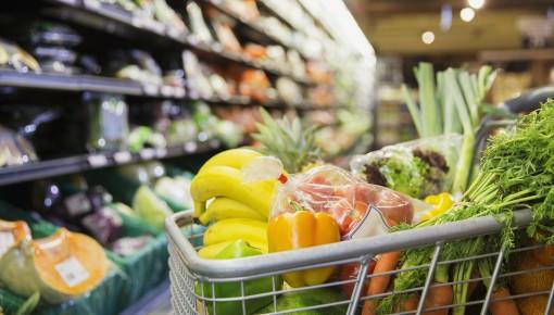 今年消费市场开局平稳 前两月社会消费品零售总额增8.2%