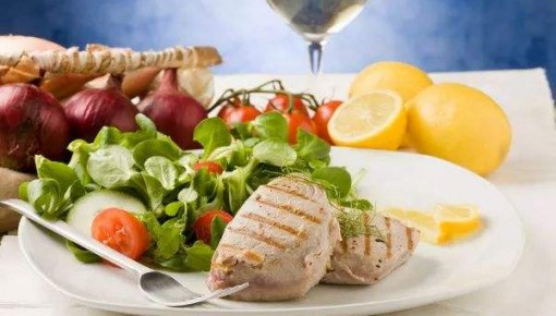 科普:MIND饮食模式可助预防痴呆症